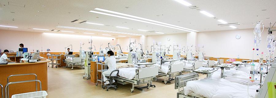 菊名 記念 病院